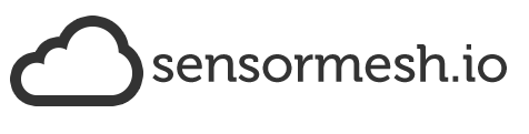sensormesh logo