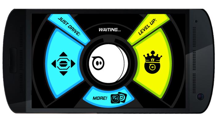 Sphero App Update