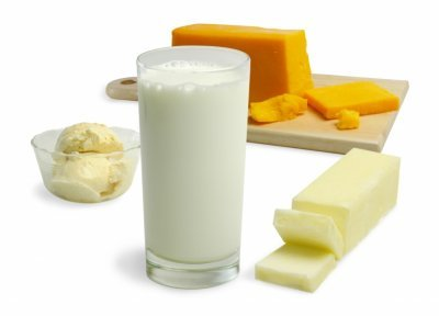 Why Dairy Products are Harmful for Your Child0