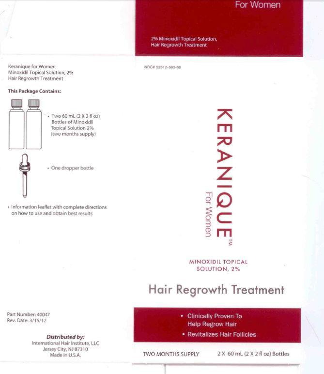 Keranique Conditioner Reviews