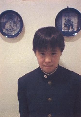 trisomy21-kosei-uniform