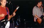 The marauders - La Laiterie Oct 12, 1998