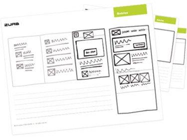 Resp sketchsheets