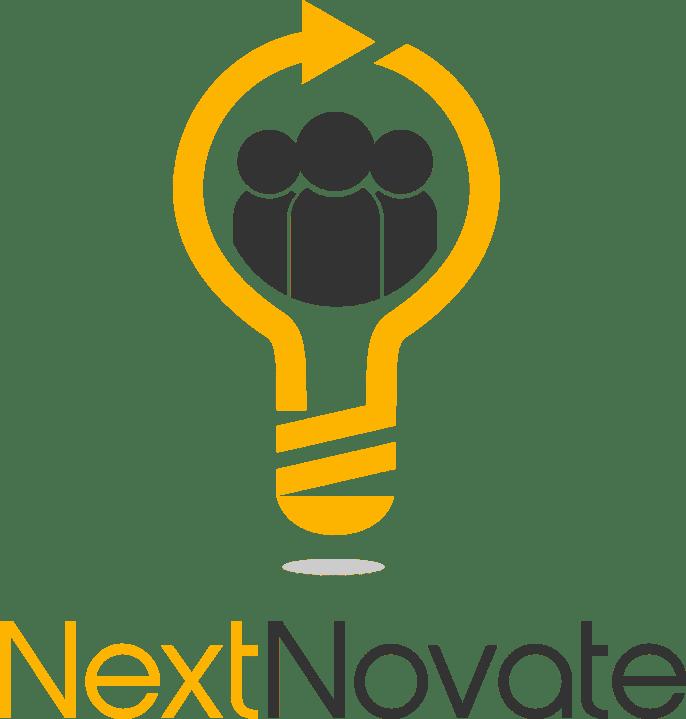 next-novate logo