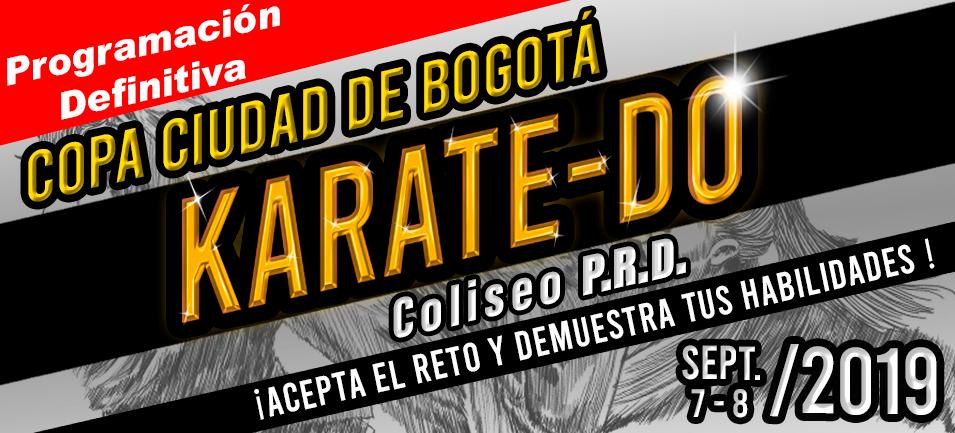 Imagen de portada para el artículo: COPA CIUDAD DE BOGOTA 2019