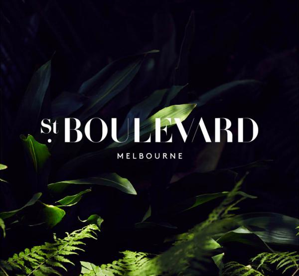 Project image for - St Boulevard