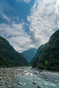 Taroko National Park, Taiwan, 2018