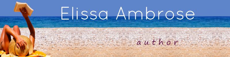 Elissa Ambrose