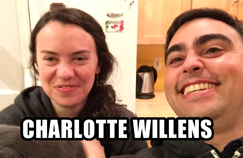 Charlotte Willens, Software Engineer