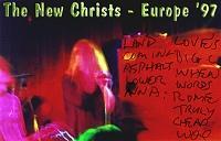 '97 European Tour
