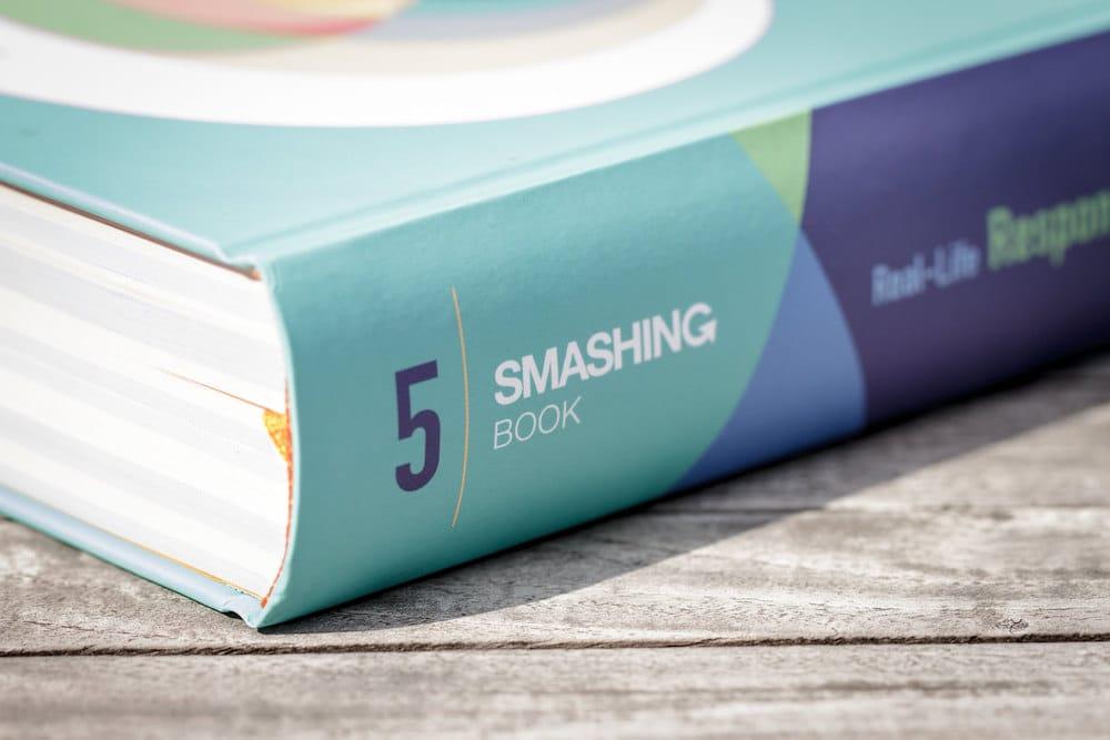 Smashing Book 5