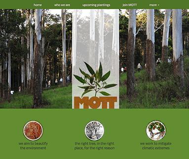 MOTT Queensland