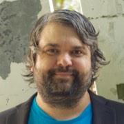 Photo of James Stone