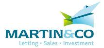 Martin & Co Logo