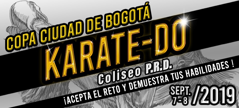 Imagen de portada para el artículo: COPA CIUDAD DE BOGOTÁ 2019