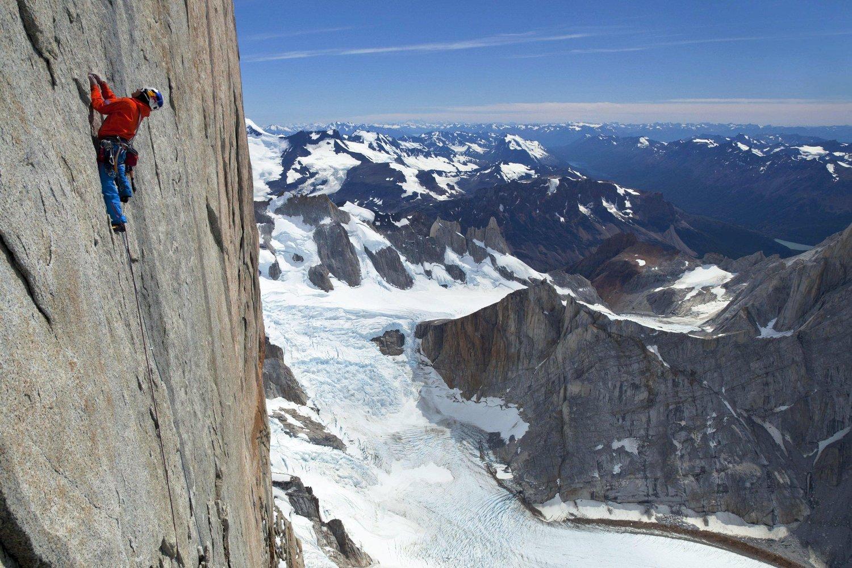 Image of Cerro Torre movie
