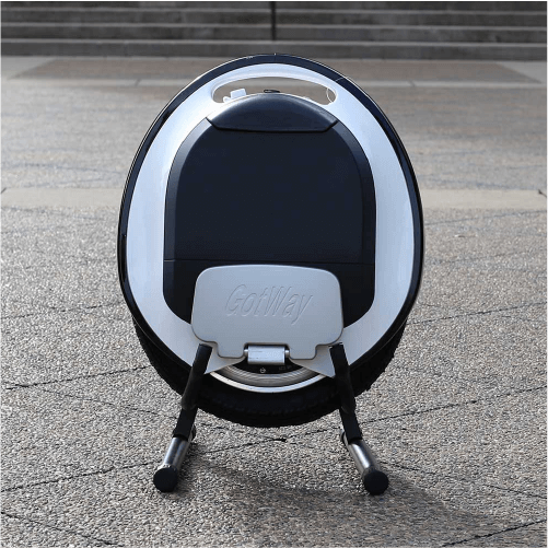 TecToyz Electric Unicycles