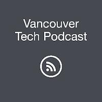 Vancouver Tech Podcast Logo