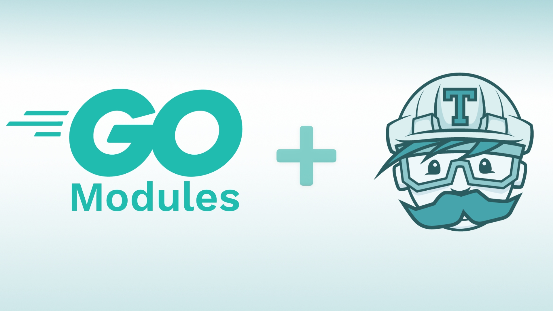 Using Go modules with vendor support on Travis CI