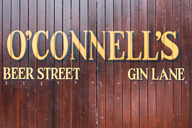 O'Connell's Bar, Galway, Ireland