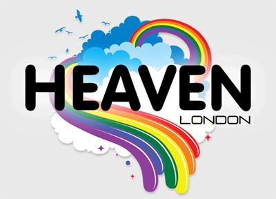 Heaven London