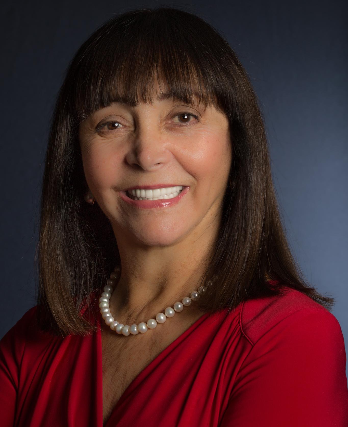 Phyllis P. Ryan