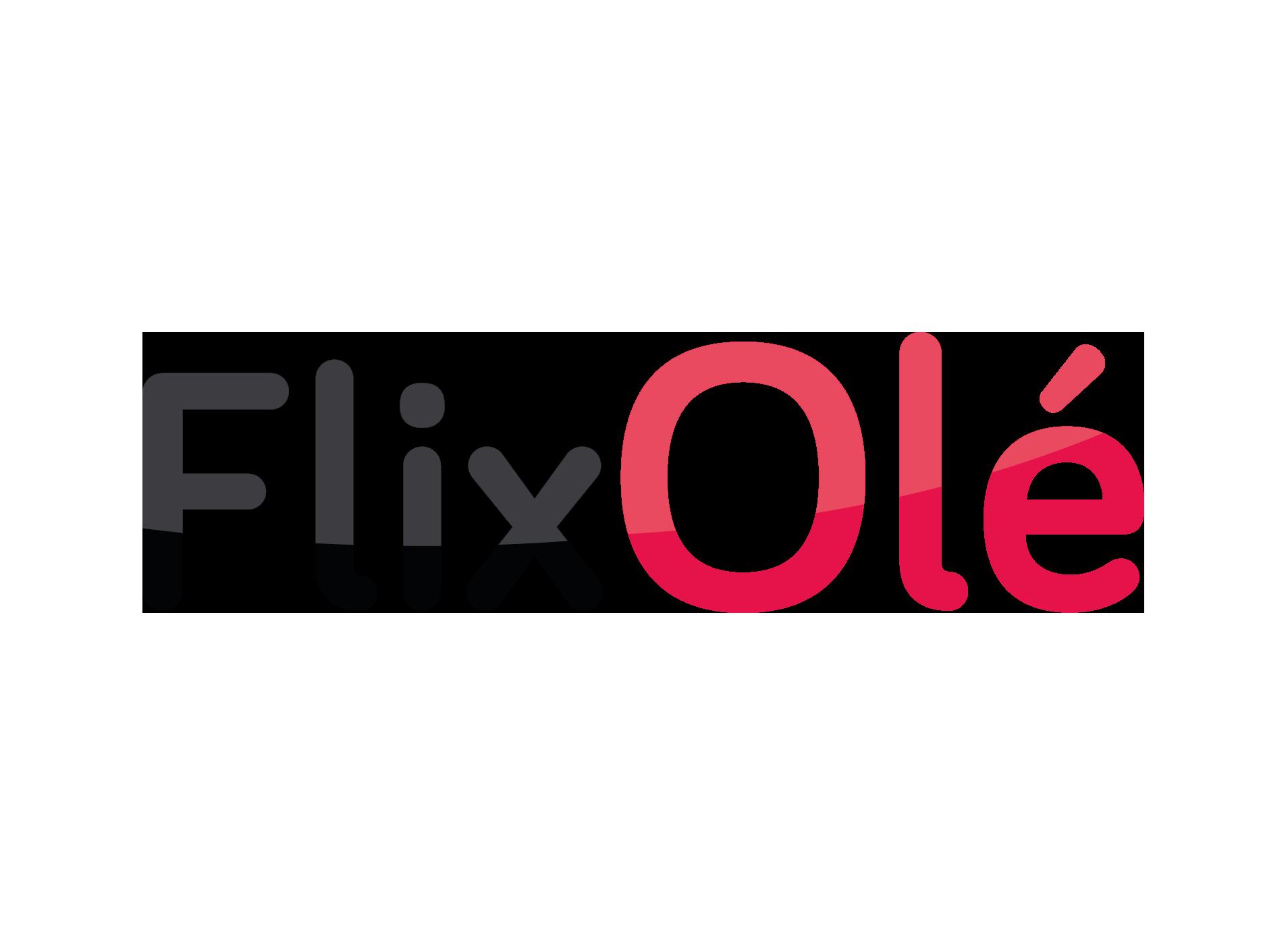 FlixOlé logo