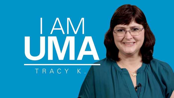 Tracy K. Testimonial Video Poster