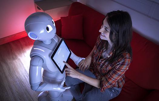 Robotics Laboratory Suite