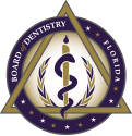 Florida Board of Dentistry logo