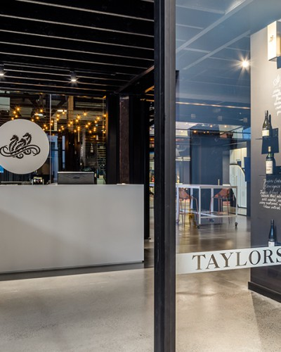 Taylor's Wines Sydney Office by Valmont