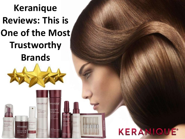 Reviews On Keranique Hair Therapy