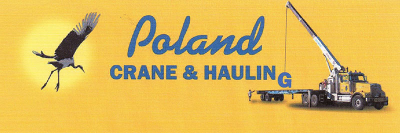 Poland Crane & Hauling