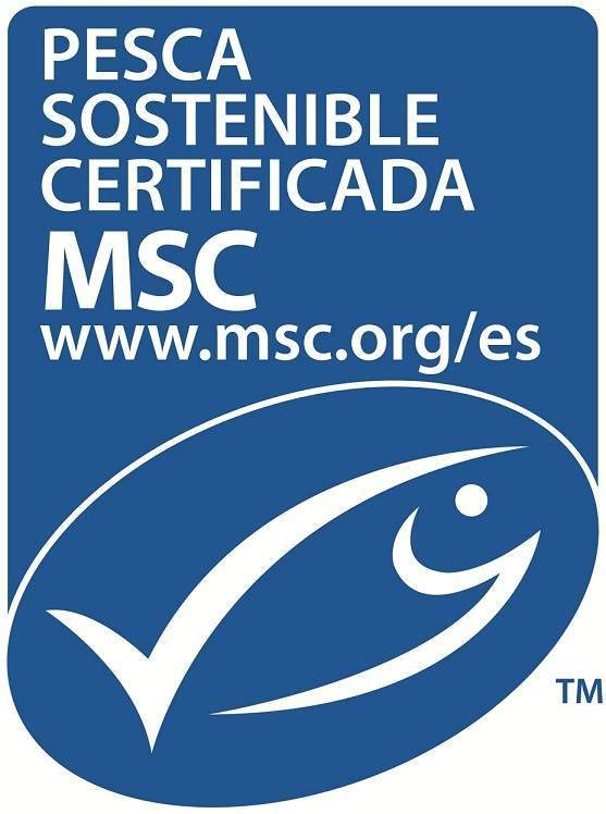 Ecoetiqueta azul MSC