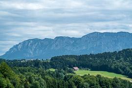 Radau, Austria, 2017