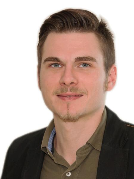 Florian Purr