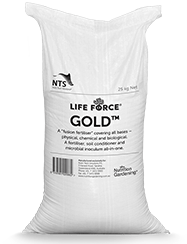 life force gold