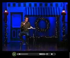 Christmas Origin - Watch this short video clip