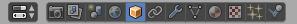 Blender object properties panel
