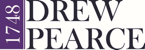 Drew Pearce Logo