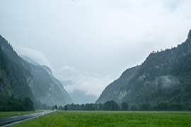 Weißbach bei Lofer, Austria, 2017