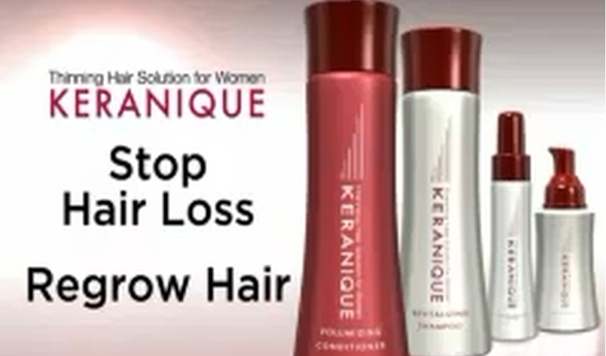 Reviews For Keranique Scalp Stimulating Shampoo