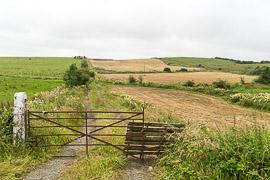 Leamaneh, County Clare, Ireland
