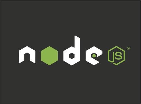 Node.jsのロゴ