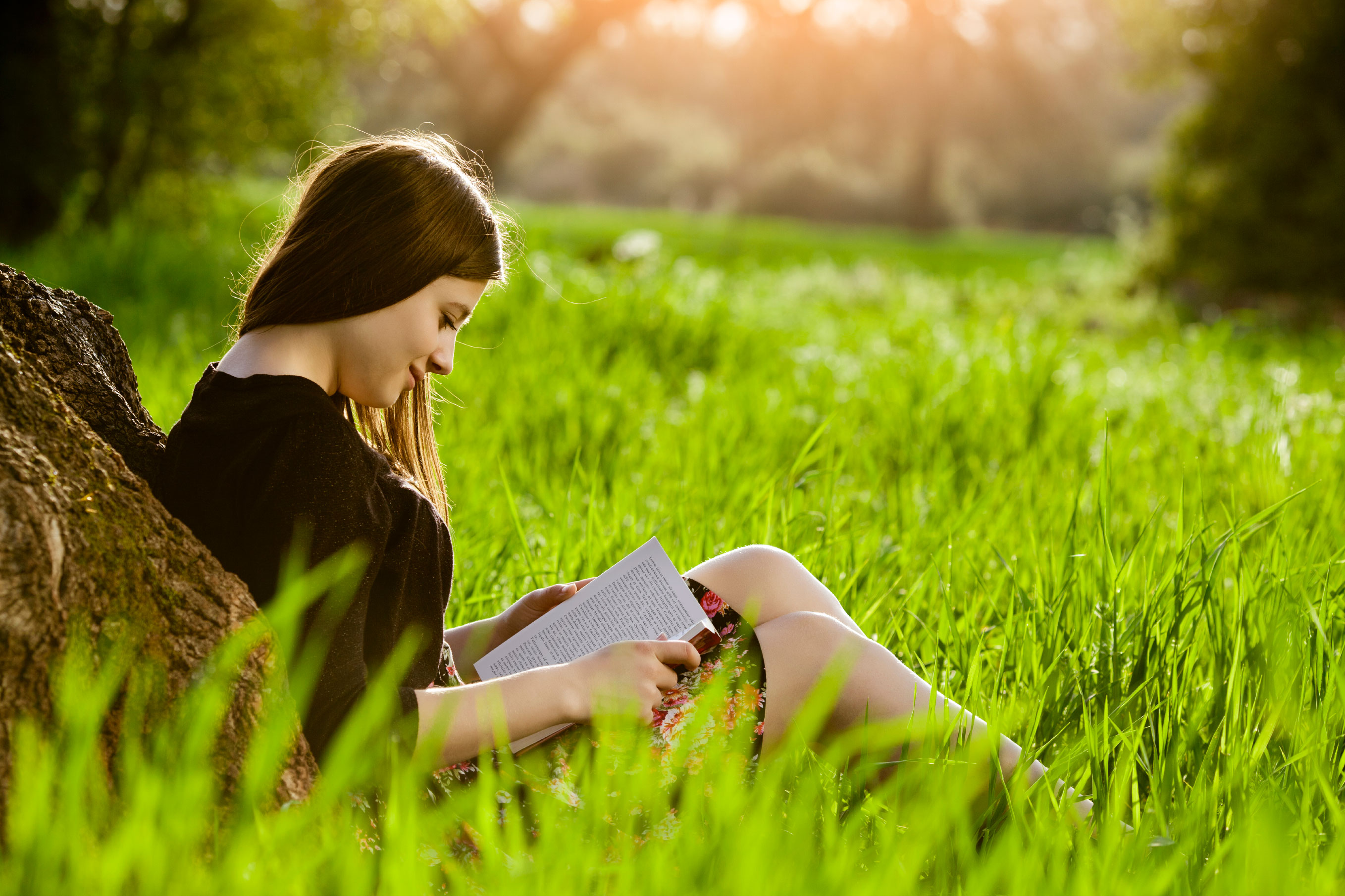 6 reasons why reading is important