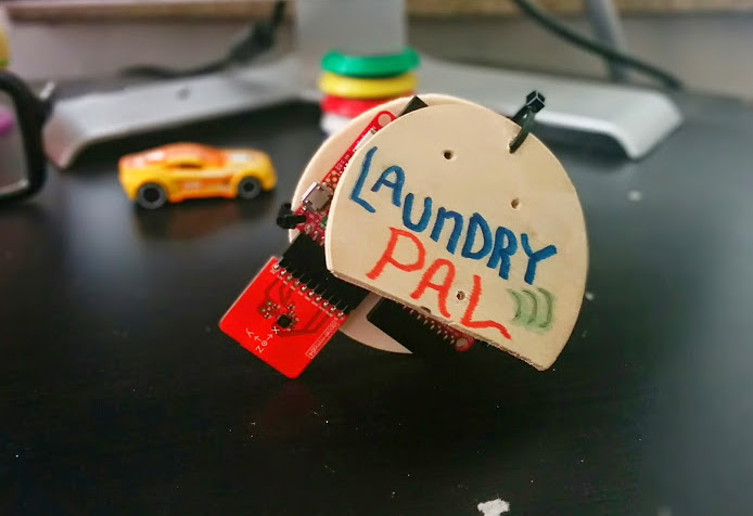 LaundryPal