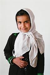 Class 1 - Zahra
