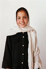 Class 1 - Maryam