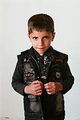 Class 1 - Ahmad