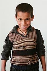 Class 2 - Abdul Mamad